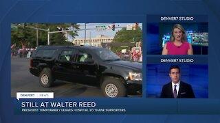 Denver7 News 10 PM | Sunday, October 4
