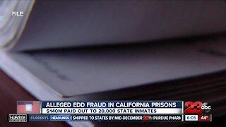 District Attorney discusses EDD fruad