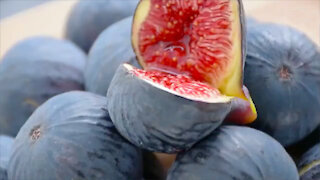What you didn't know about Figs ...You're eating wasps