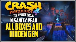 Crash Bandicoot™ 4 It's About Time Part 2 Walkthrough 100%