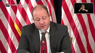 Colorado officials discuss increase in COVID-19 cases, furlough days for some state employees – Pt. 2