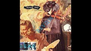 Green Day - Insomniac Album Review