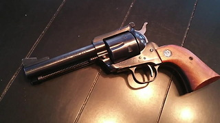 Best 6 Revolvers Ever Made - TTAG