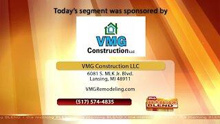 VMG Construction - 8/31/20