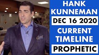 Hank Kunneman Breaks Down Our Current Prophetic Timeline