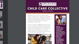 We have not stopped working on child abuse prevention