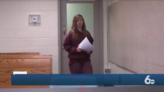Meridian woman charged with murder of infant
