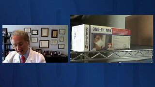 Coronavirus interview with Dr. Lockwood