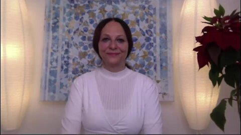 "3 April 2021 Ganga Devi - ""Chakras – the 7 vortexes of self-mastery"""
