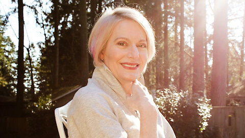 Heating Up | Prayer on Breath of Heaven with Janine Horak