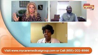 MyCare Medical Group   Morning Blend