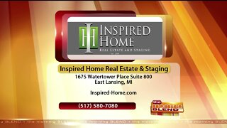 Inspired Home Real Estate - 8/27/20