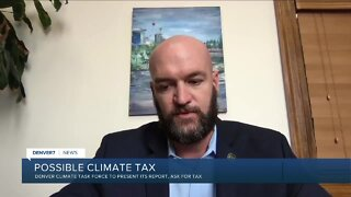 Denver considering 0.25% sales tax for climate projects