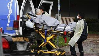 COVID-19 Deaths At Nursing Homes Skyrocket As Pandemic Progresses