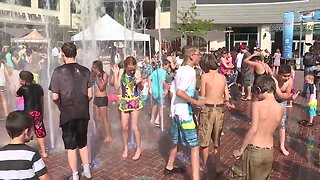 Downtown Boise events help small businesses