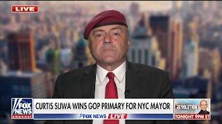 Curtis Sliwa: As NYC Mayor, I Will Refund The Police