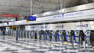 United Airlines Eliminates Ticket-Change Fees