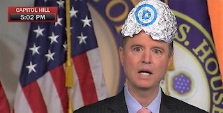 GOP senators: Adam Schiff is lying about 'head on a pike' quote