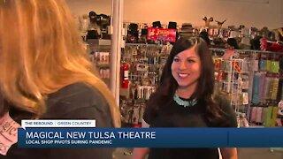 Magical new Tulsa theatre