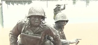 WWII veterans to be honored with procession on Las Vegas Strip Wednesday morning