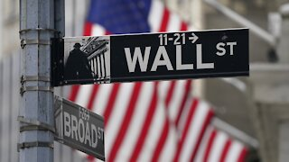 Dow Jones Tops 30,000 For First Time In History
