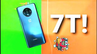 OnePlus 7T revisited - Flagship Killer in 2020