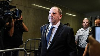 Harvey Weinstein Now Accused Of Sexually Assaulting A Teenager