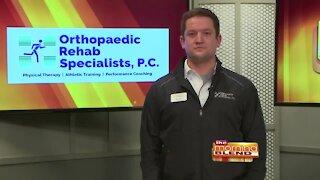 Orthopaedic Rehab Specialists - 1/20/21