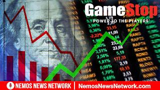 Reddit Rebellion Targets Game Stop, Wall Street, Silver Price Fixing. Obamacare Resurrected.