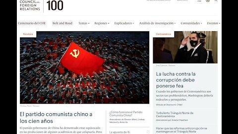 CFR: Consejo de Relaciones Exteriores de EEUU…¿El Consejo Inquisidor Mundial del Nuevo Milenio?