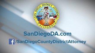 San Diego County District Attorney: Tax Return Scam