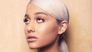 Ariana Grande CONFRONTS Pregnancy Rumors!