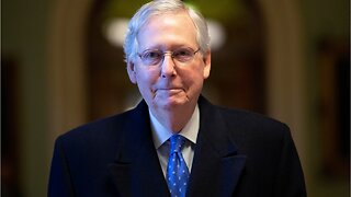 Republican Senator 'disturbed': McConnell's work in impeachment