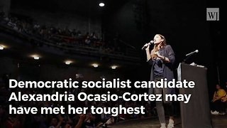 Ocasio-Cortez Does It Again: 'Americans Are Dying' From Global Warming