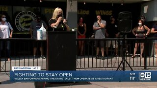 Valley businesses fighting to stay open