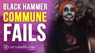 Hammer Falls on Black Hammer Commune