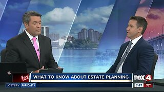 What to Know About Estate Planning