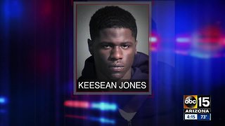 Suspect in deadly shooting outside PHX McDonald's surrenders