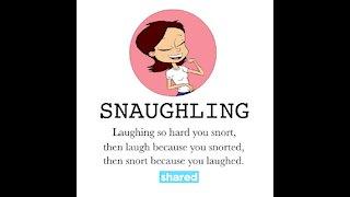 Snaughling [GMG Originals]