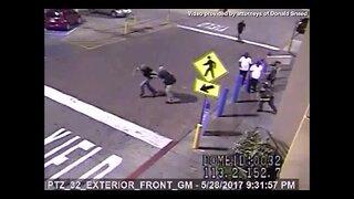 Surveillance Video from Raytown Walmart