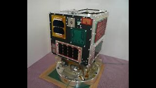 Ham Radio Satellite Communications