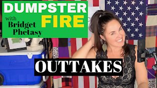 Dumpster Fire 66 - Outtakes