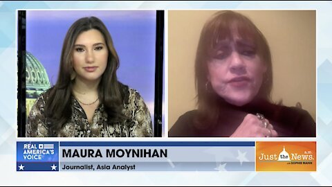Maura Moynihan, Asia Analyst