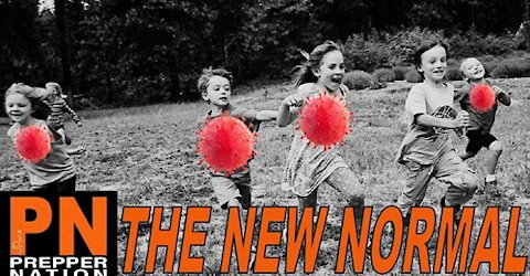 The New Normal - Get Ready for SHTF Summer