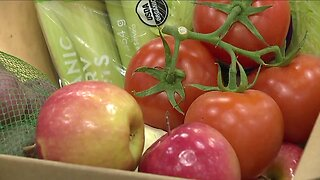 Perfectly Imperfect Produce donates to healthcare workers throughout NEO