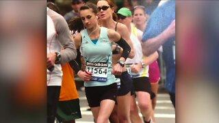 Denver marathoner and triathlete has collection of medals stolen