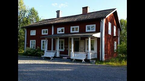 Paranova S02E08 Undersökning Svabensverks Prästgård(Swedish)