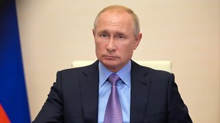 U.S., Canada And U.K. Says Russia Tried Stealing COVID-19 Research