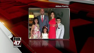 Driver That Killed Abbas Family Was Drunk