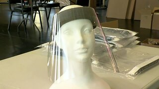 Riverwest furniture factory converts to making PPE to fight coronavirus pandemic